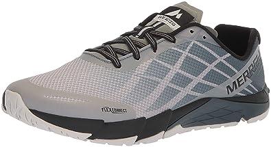 989ba56bb3 Amazon.com | Merrell Men's Bare Access Flex Sneaker | Fashion Sneakers