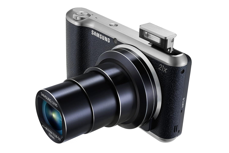 Amazon.com : Samsung Galaxy Camera 2 with Android Jelly Bean v4.3 ...