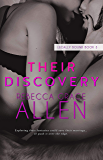 Their Discovery (Legally Bound Book 3)