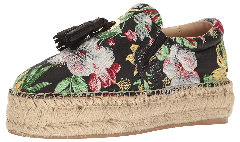 JSlides Womens Rosa Fashion Sneaker