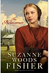 The Newcomer (Amish Beginnings Book #2) Kindle Edition