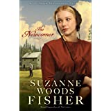 The Newcomer (Amish Beginnings Book #2)
