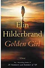 Golden Girl Kindle Edition