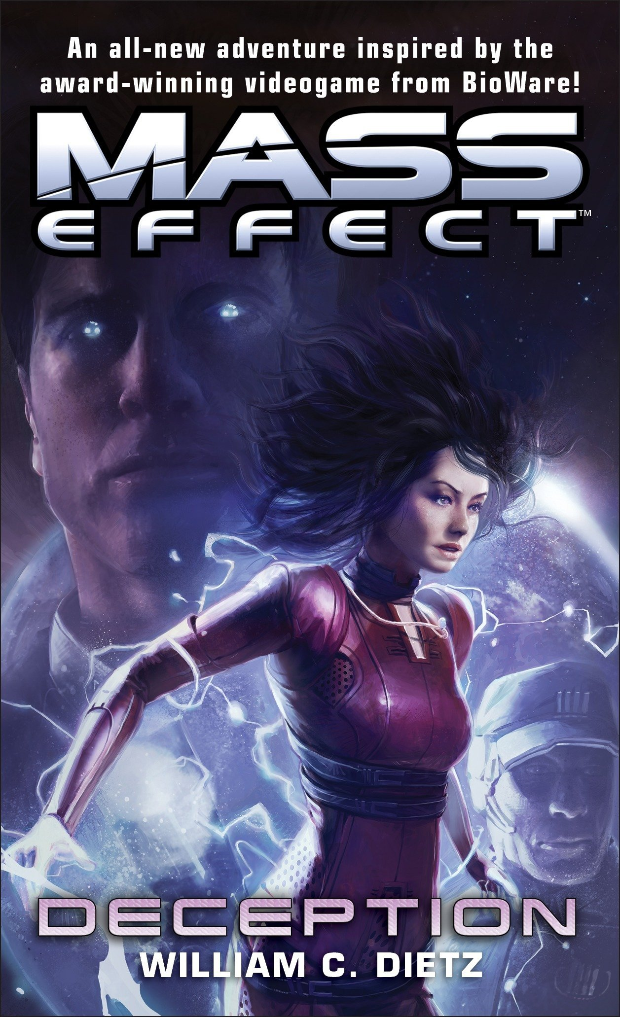 mass effect books order