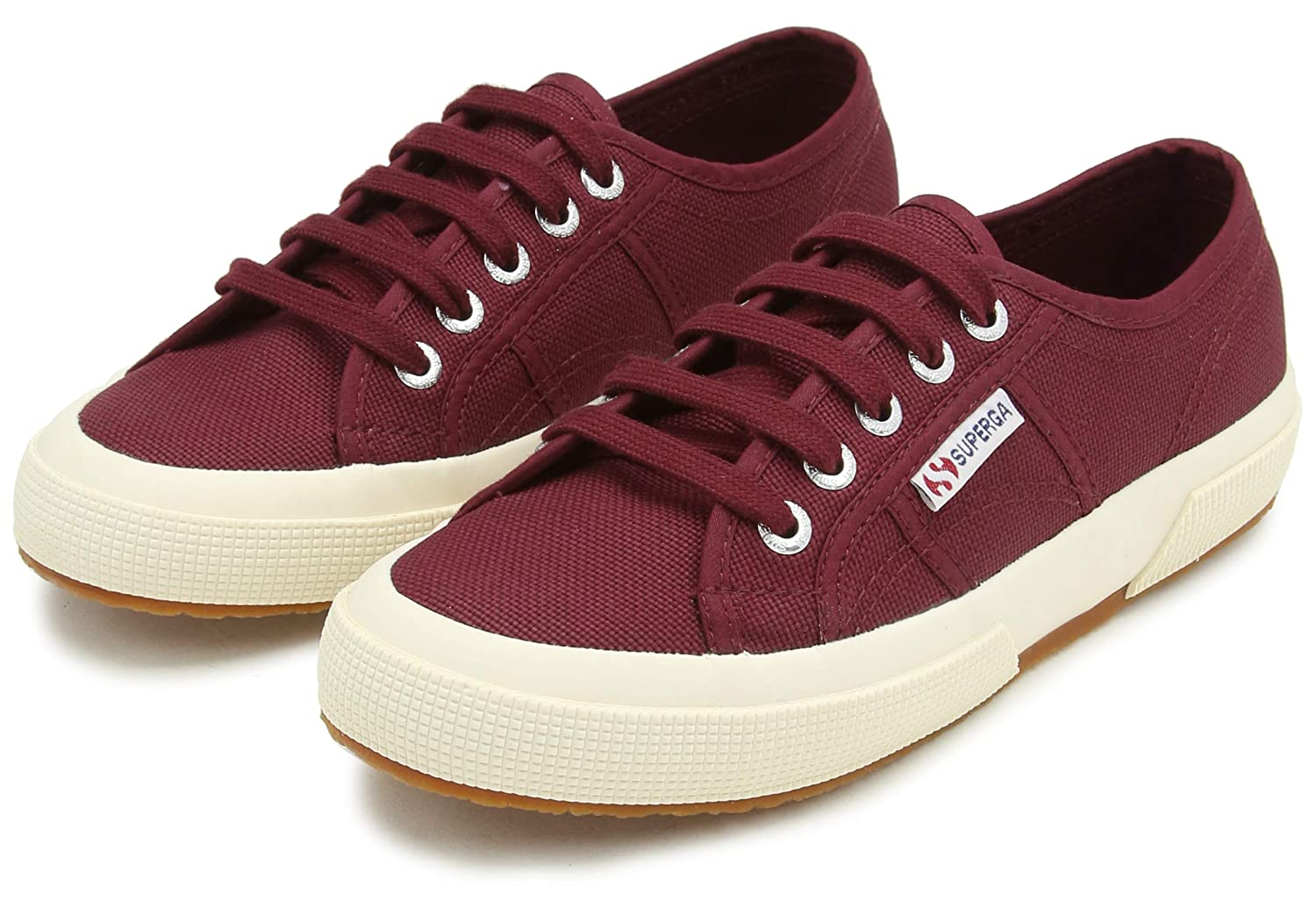 Superga 2750 Adulte Baskets Mixte Classic cotu 8YqUwr8