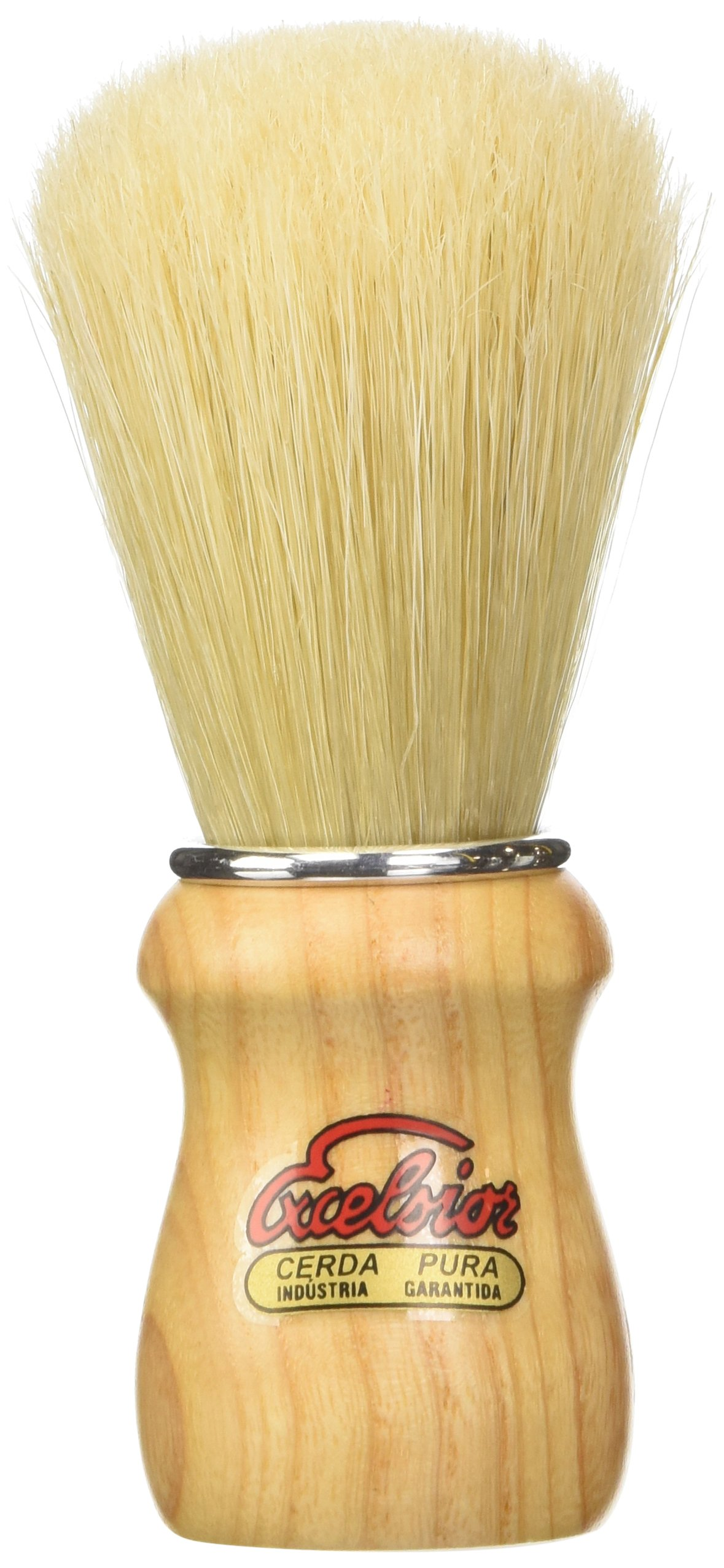 Semogue 2000 Natural Boar Bristle Shaving Brush