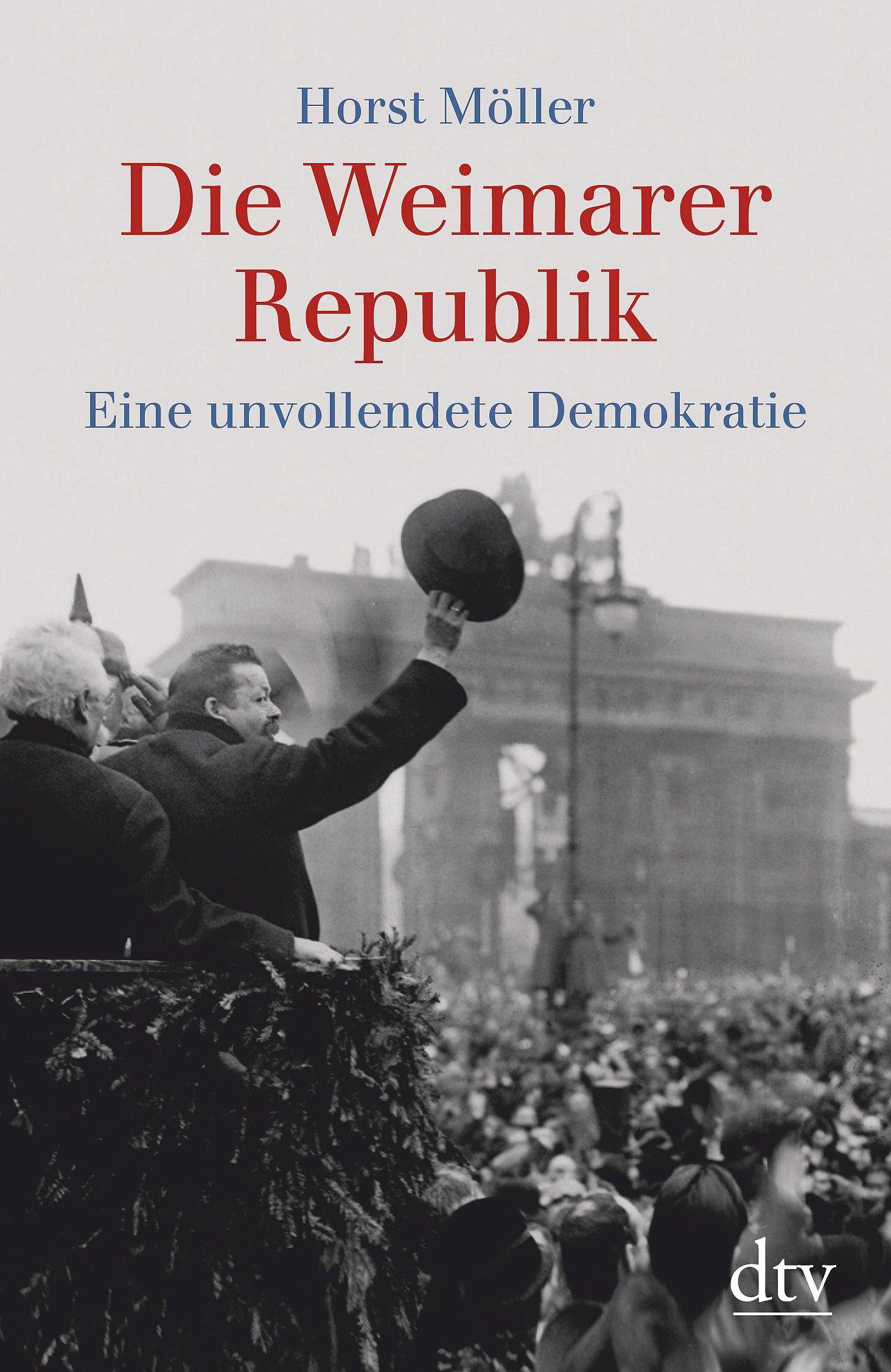 Die Weimarer Republik: Eine unvollendete Demokratie