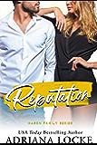 Reputation (Mason Family Book 2)