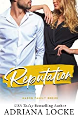 Reputation: Enemies-to-Lovers Standalone (Mason Family Book 2) Kindle Edition
