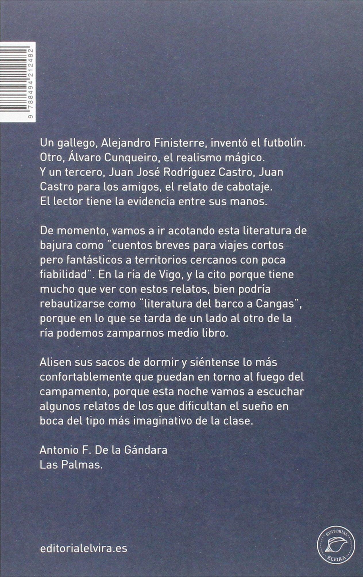 CABOTAJE: Amazon.es: RODRÍGUEZ CASTRO, JUAN JOSÉ: Libros