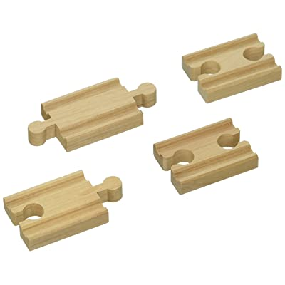 "Maxim Enterprise 2"" Adaptor Track (4-Piece): Toys & Games [5Bkhe0205985]"