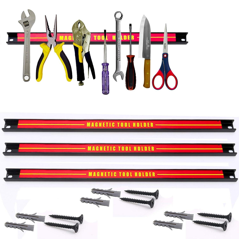 Magnet Werkzeughalter MagnetleisteWerkzeugleiste Messerleiste Magnethalterung