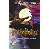 Harry Potter E La Pietra Filosofale: Vol. 1