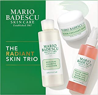 product image for Mario Badescu Radiant Skin Trio