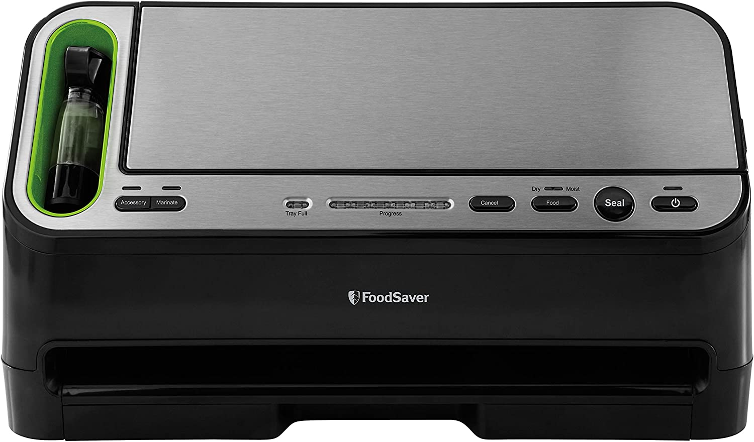 FoodSaver V4840 2-in-1 Vacuum Sealer