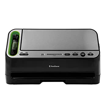 Foodsaver V4400 2-in-1 Vacuum Sealer