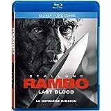 Rambo: Last Blood (Blu-Ray+DVD)