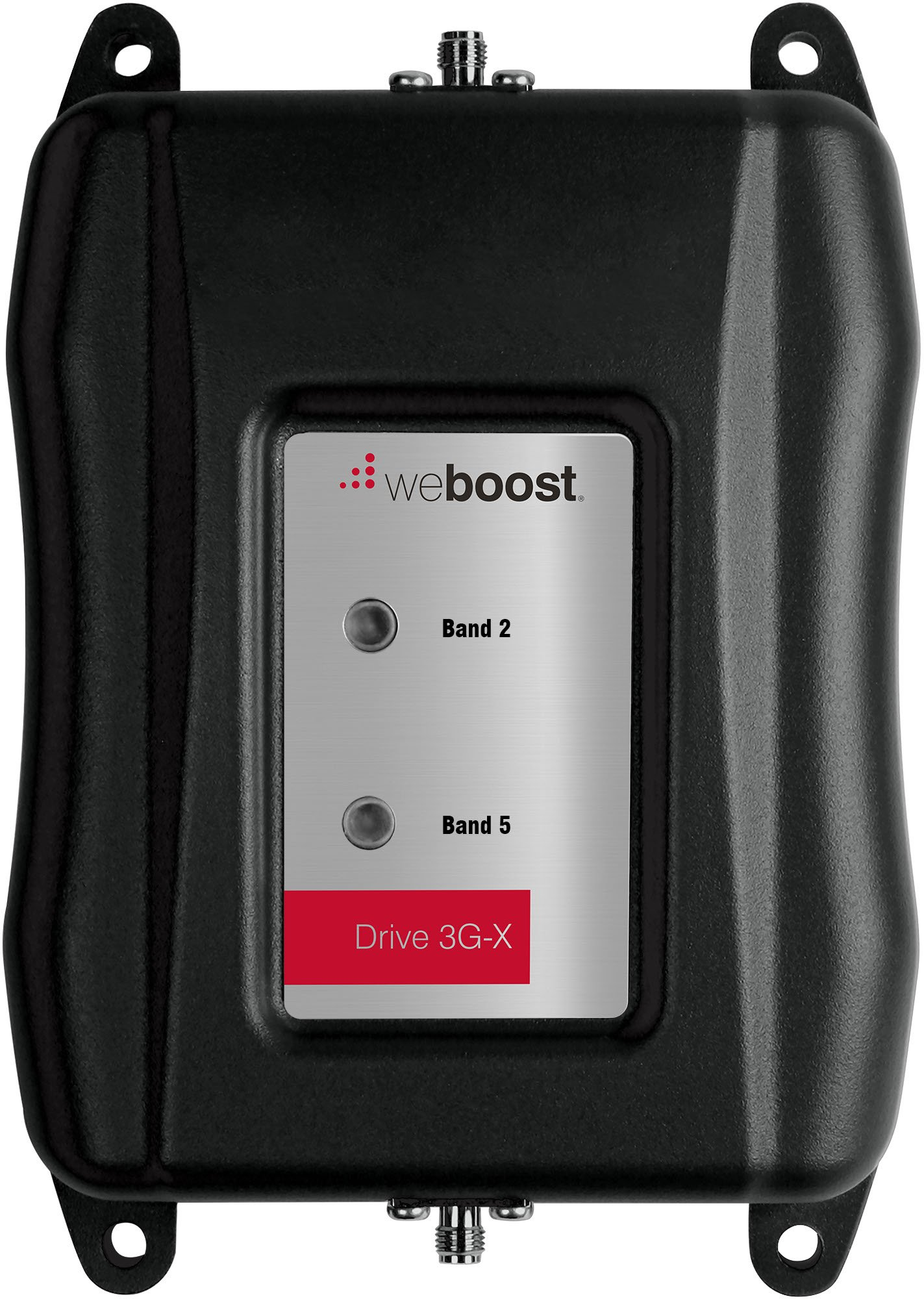 weBoost Drive 3G-X Cell Phone Booster Kit - Boosts Signal For Up To 4 Devices In Your Car