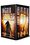 The Ingrid Skyberg Mystery Series: Books 1-4: The Ingrid Skyberg Series Boxset (English Edition)