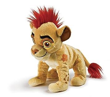 Grandi Giochi gg01221 – Peluche Lion Guard Kion, ...