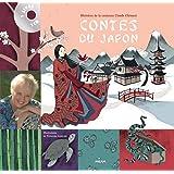 Contes du Japon + CD: avec CD