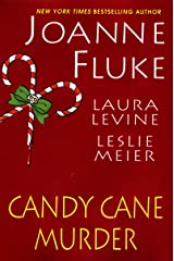 Candy Cane Murder Kindle Edition