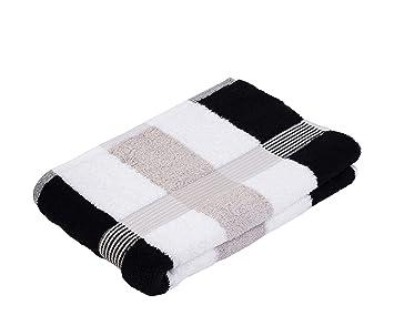 Gözze - Toalla de baño (70 x 140 cm, 100% algodón, calidad 550 g/m², certificado de calidad Ökotex 100 Standard): Amazon.es: Hogar