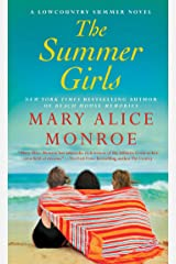 The Summer Girls (Lowcountry Summer Book 1) Kindle Edition