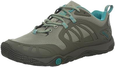 b6d578ee25a Merrell Women's Proterra Vim Sport Hiking Shoe