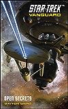 Vanguard #4: Open Secrets (Star Trek: Vanguard)