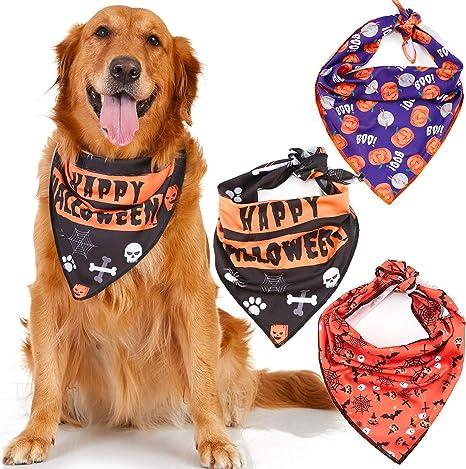 Size S,M,L Purple Flowers! Dog Bandana TIE ON scarf clothes pet