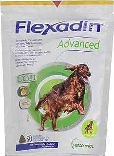 FLEXADIN 30 Bouchées Advanced Vetoquinol - Pour chien - Soulage les articulations