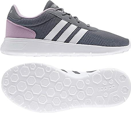 Adidas Tenis Lite Racer W Tenis para Mujer