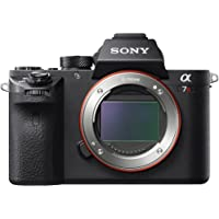 Deals on Sony a7R II Full-frame Mirrorless Lens 42.4MP Camera Body