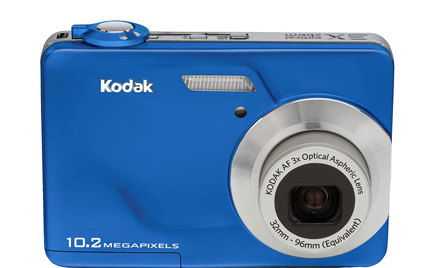 amazon com kodak easyshare c180 digital camera blue point and rh amazon com Camera Kodak Service Manuals Camera Kodak EasyShare C713 Manual