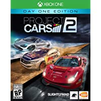 Gama Project Cars 2 - Xbox One