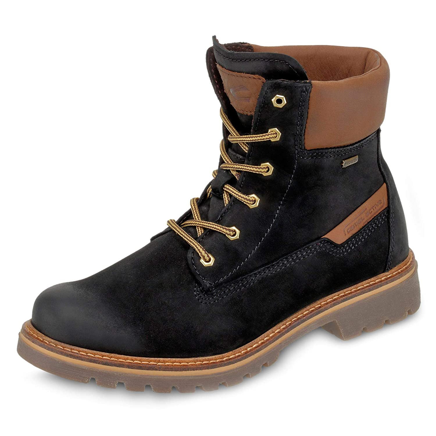 Camel active Canberra Stiefel GTX 70 Stiefel Canberra 874.70.15 89aa89