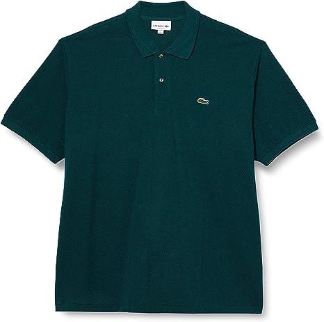 cricket gettone Samuel  Lacoste L1264, T-shirt Polo Uomo: Amazon.it: Abbigliamento