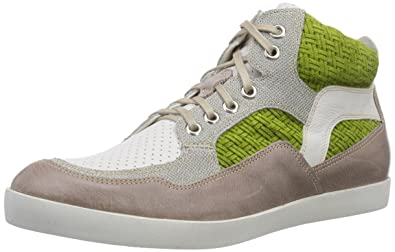 Womens Seas Hi-Top Sneakers Think vOJtYC3uE