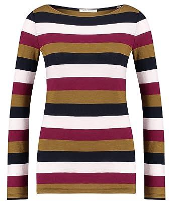 shades of low price first rate Marc O'Polo Damen Langarmshirt: Amazon.de: Bekleidung