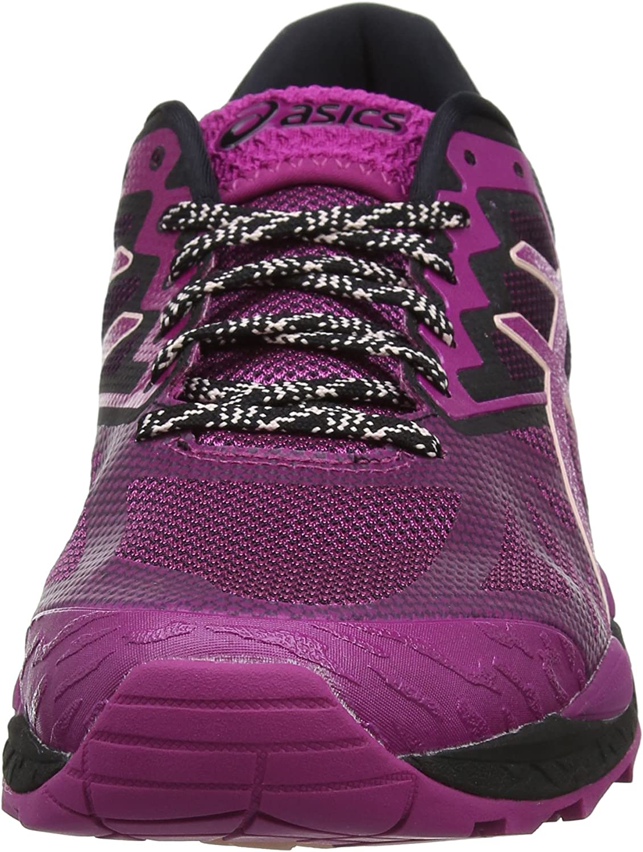 Asics GEL FUJITRABUCO 6 Zapatillas de trail mujer insignia