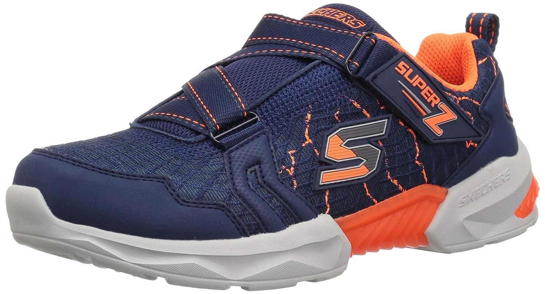 Skechers Kids' Techtronix Direct Current Sneaker,