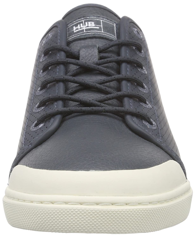 Mens Timmer L Perf Low-top Sneakers HUB ea4Pw