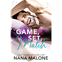 Game, Set, Match (Love Match Book 1) (English Edition)