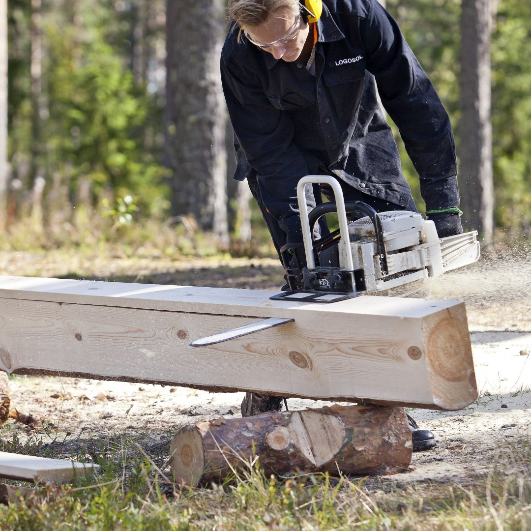 Logosol TIMBER MILL LUMBER CUTTER CHAINSAW ACCESSORY