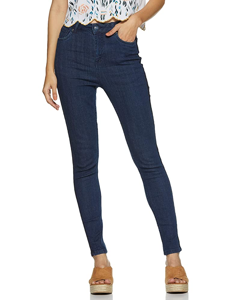 Amazon Brand - Inkast Denim Co. Women's Jeans up to 85% off at Amazon