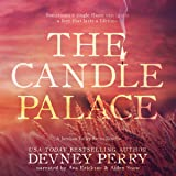 The Candle Palace: Jamison Valley, Book 6