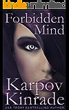 Forbidden Mind (The Forbidden Trilogy Book 1)