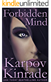 Forbidden Mind (The Forbidden Trilogy Book 1) (English Edition)