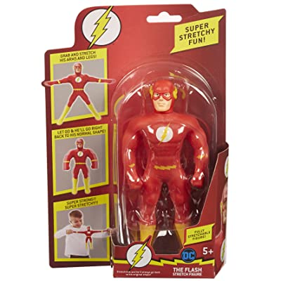 STRETCH ARMSTRONG 06656 7-Inch Stretch Flash: Toys & Games